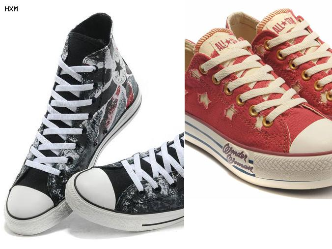 all star converse el salvador
