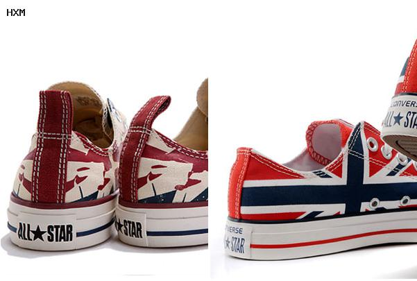 all star converse lila