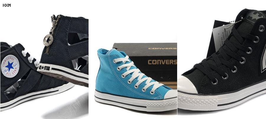 all star converse mochilas