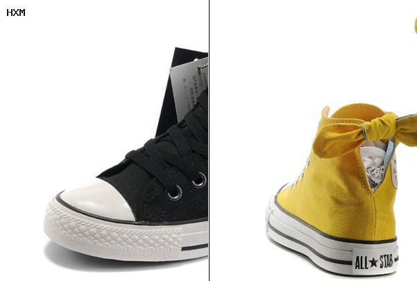 bolso converse zapatilla