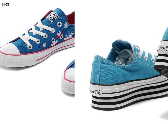 chaquetas converse all star