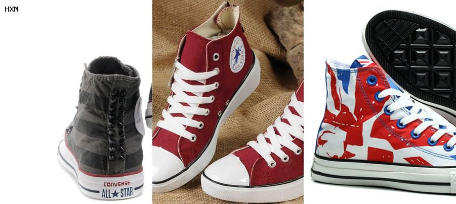 comprar zapatillas converse all star