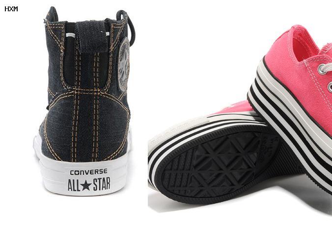 lo último barato mejor valorado mejor venta comprar zapatillas converse baloncesto