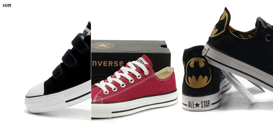 comprar zapatillas converse en china