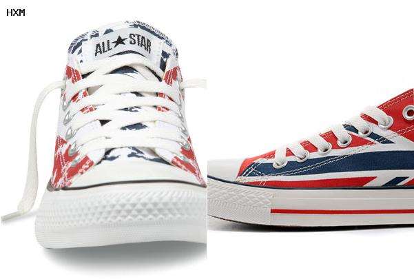 comprar zapatos converse por internet
