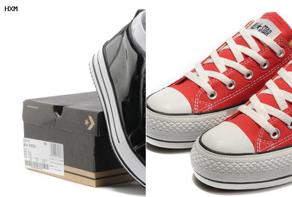 converse altas