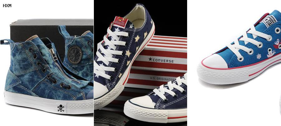 converse chucks outlet online