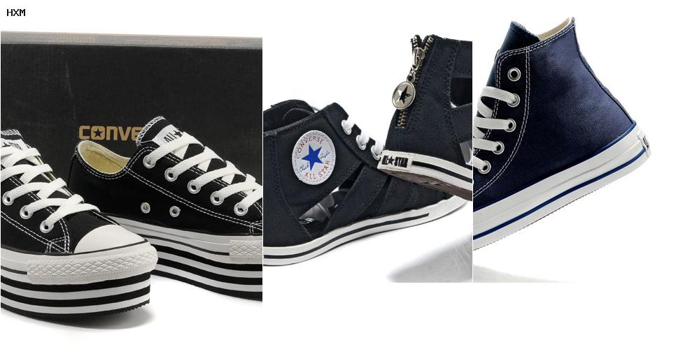 converse fast break lp
