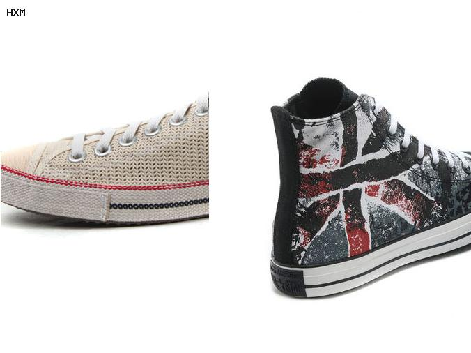 converse green day dookie