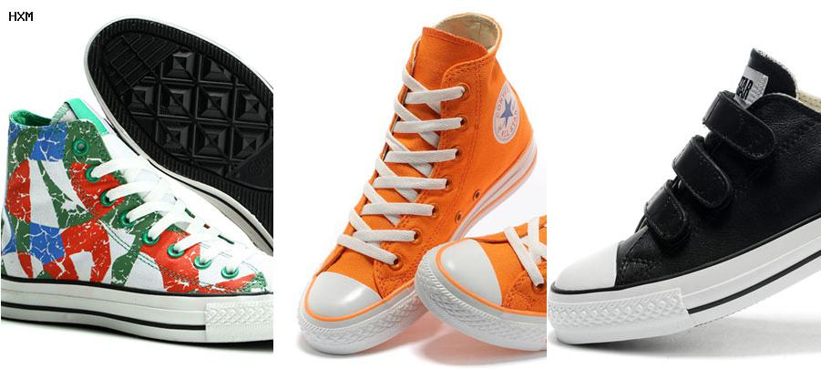 converse low sole