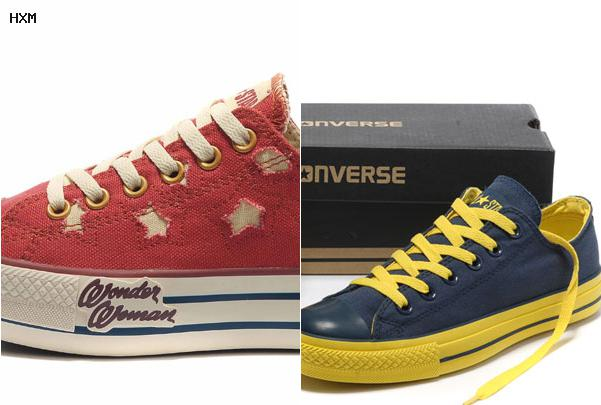 converse mid rise
