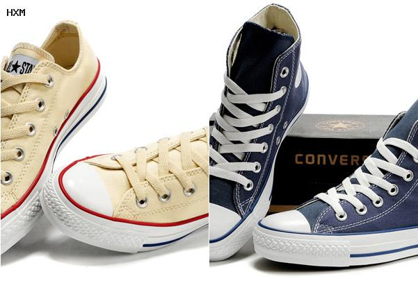 converse one star target