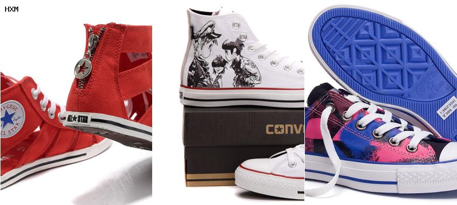 converse outlet online store