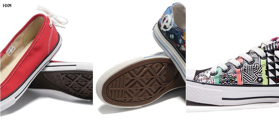 6bc559f87 converse rebajas zapatillas