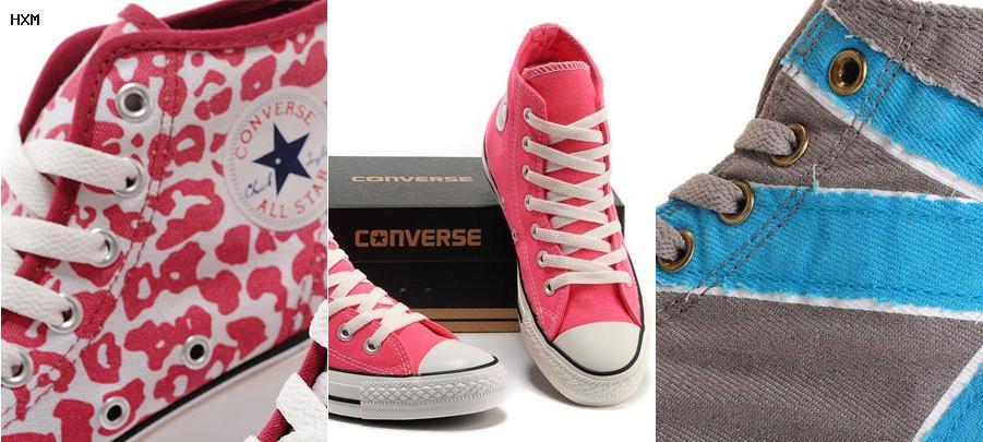 converse silver toe
