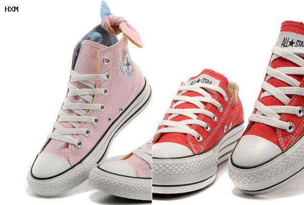 converse slim sole high tops