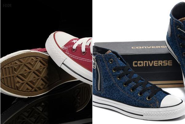 converse spain