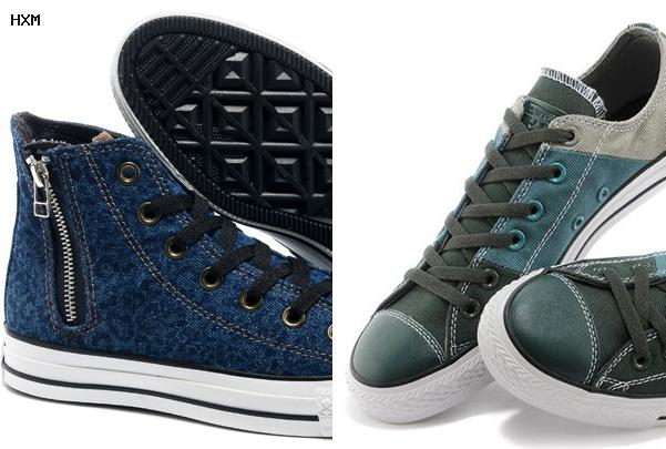 converse studded high tops