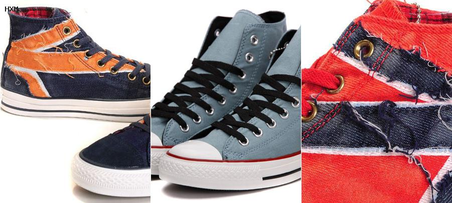 converse varvatos high top