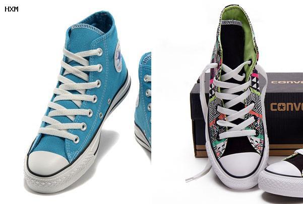 converse zapatos de seguridad