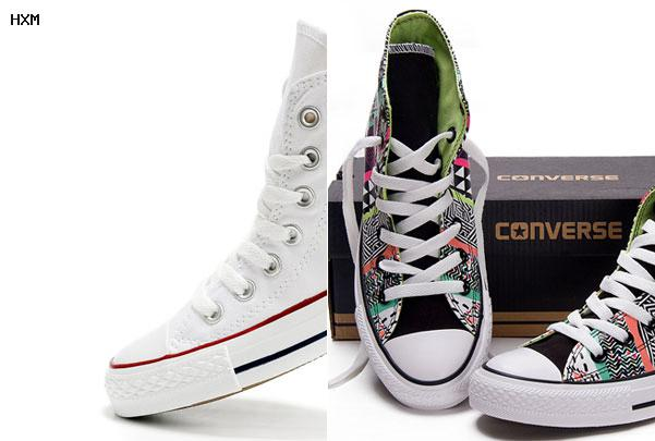 fotos converse originales