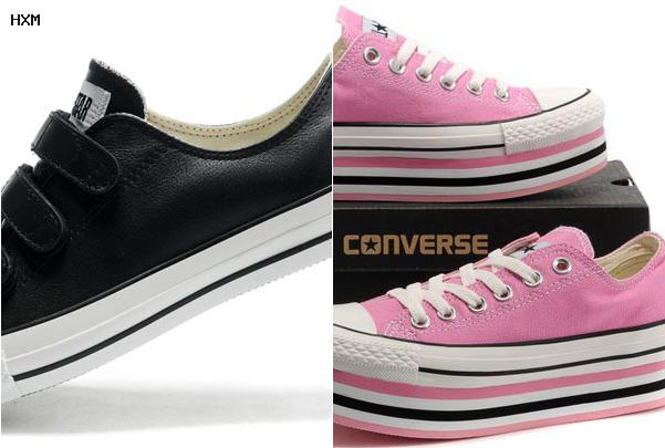 fotos de zapatillas converse all star