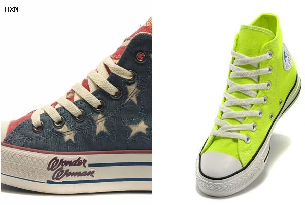 kurt cobain converse all stars