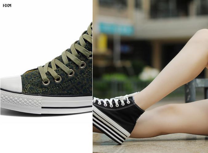 nuevas sandalias converse