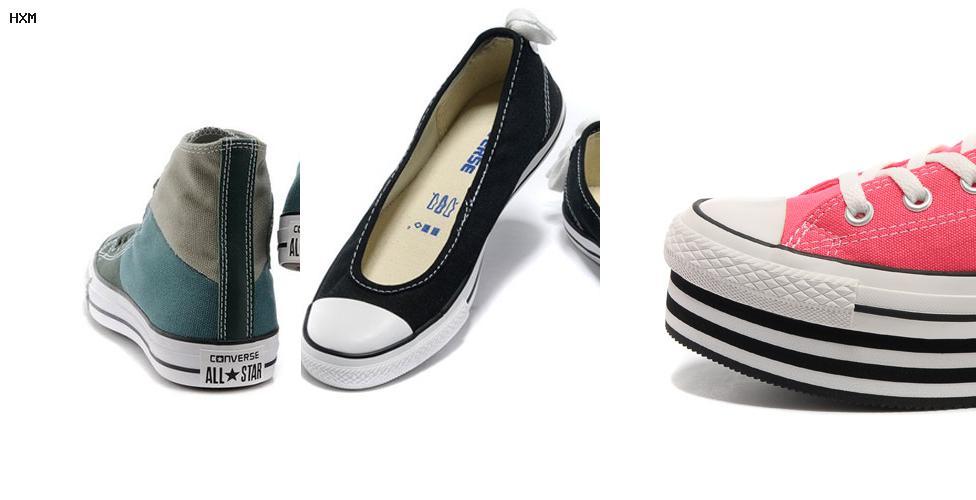 oferta zapatillas converse baratas