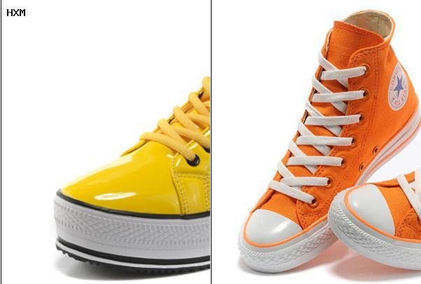 ofertas de zapatillas converse