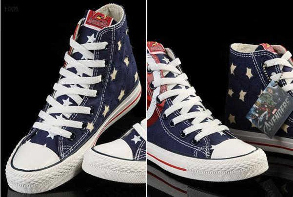 one star converse all star difference