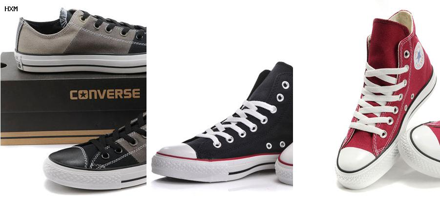 one star converse suede