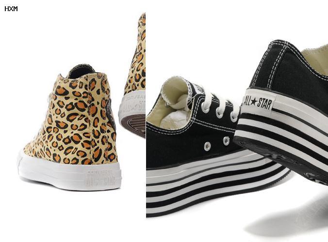 personalizar zapatillas converse