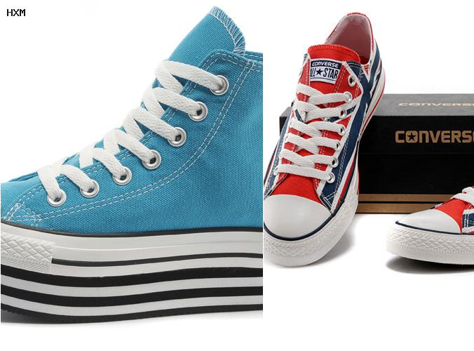 sepatu converse nirvana