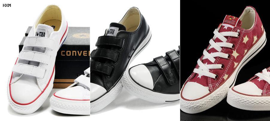slash converse