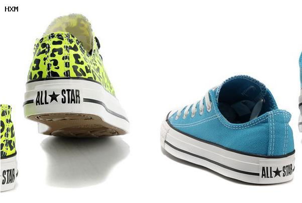 sneaker converse grau