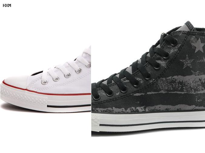 tenis all star converse