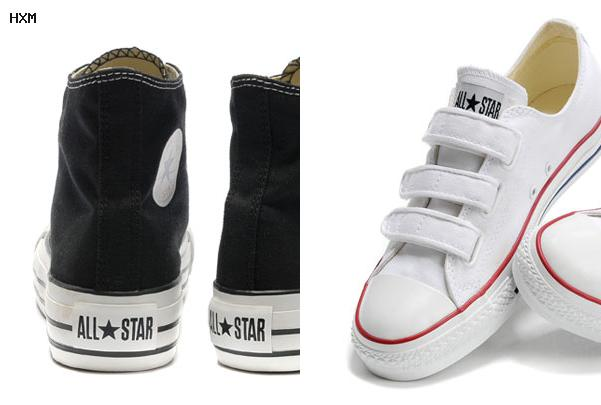 vendo converse all star