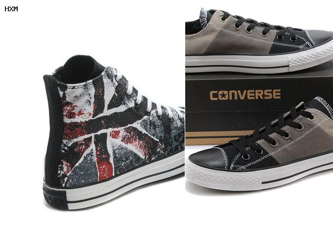 venta online converse all star