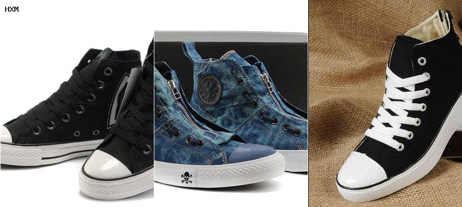 venta zapatillas converse