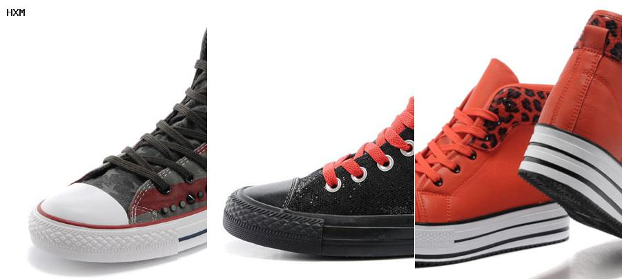 ver fotos de zapatos converse