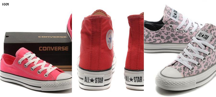 zapatillas converse baratas online
