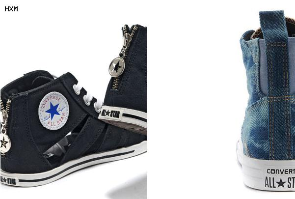 zapatillas converse baratas