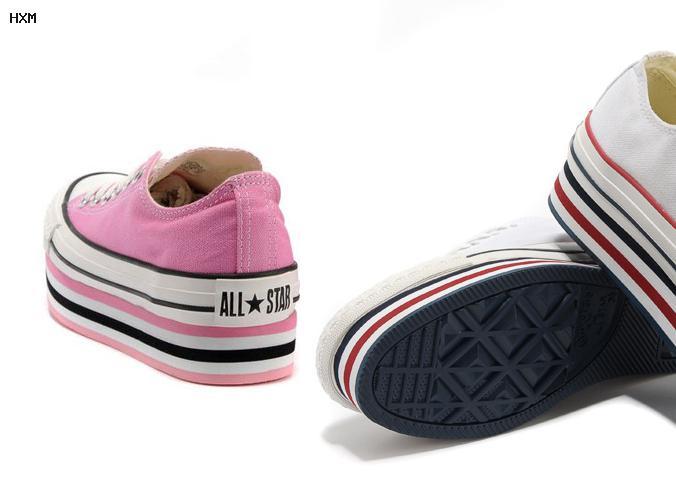 Construir sobre Encommium Escupir  zapatillas mujer converse 2018 - Tienda Online de Zapatos, Ropa y  Complementos de marca