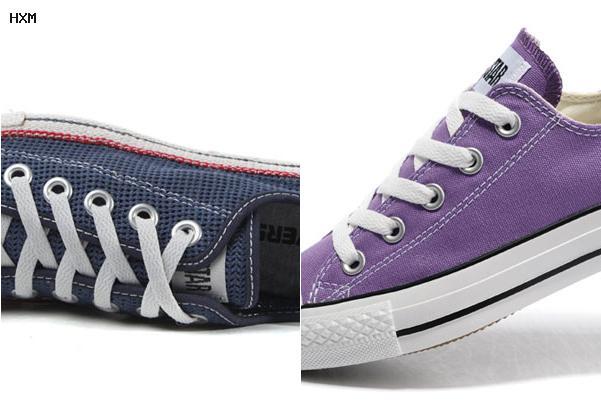 zapatillas converse mujer falabella