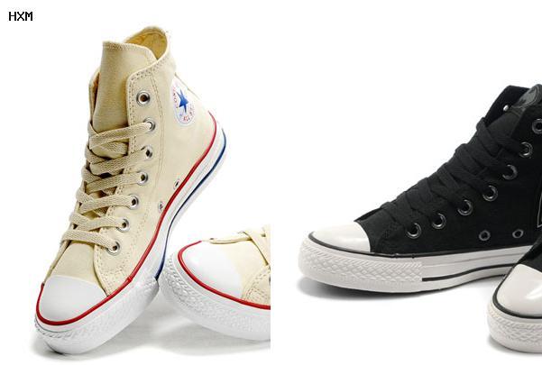 zapatillas converse nueva coleccion