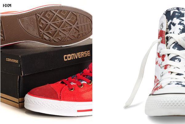 zapatillas converse outlet buenos aires