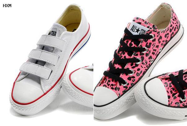 zapatillas converse outlet españa