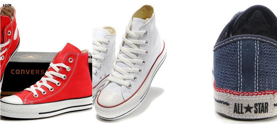 zapatillas converse outlet santiago