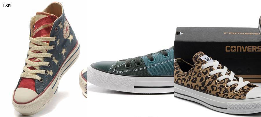 zapatillas converse venta online
